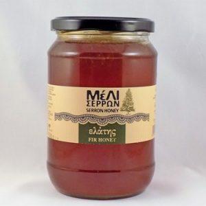 Μέλι Ελάτης