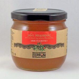 Μέλι Κουμαρίας