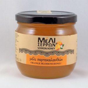 Μέλι Πορτοκαλίας