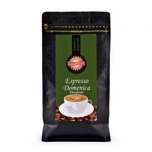 Καφές Εσπρέσσο Χωρίς Καφείνη