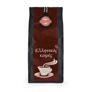 Καφές Ελληνικός Σκούρος