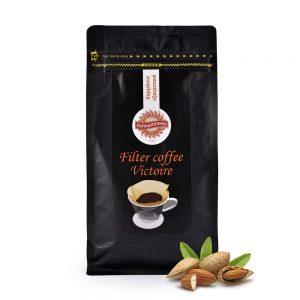 Καφές φιλτρου Victoire Αμύγδαλο