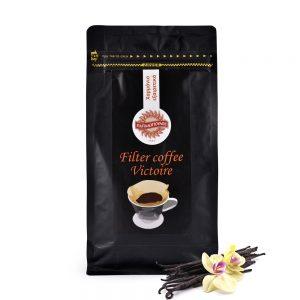 Καφές φιλτρου Victoire Βανίλια