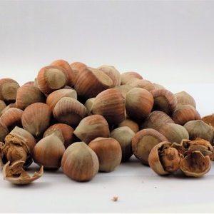Φουντούκι Φλοιός Ελληνικό