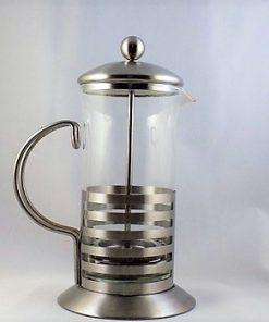 Καφετιέρα Ατομική Γυάλινη 350ml