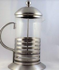 Καφετιέρα Ατομική Γυάλινη 500ml