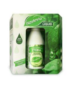 Isostevia Liquid 60ml (ΓΙΑ 300 ΔΌΣΕΙΣ)
