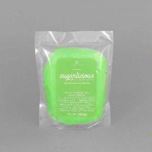 Ζαχαρόπαστα Ανοιχτό Πράσινο Flex 250g