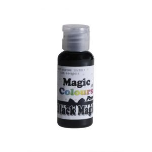Χρώμα Πάστας- Μαύρη Μαγεία 32ml