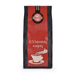 Ελληνικός Καφές Ξανθός