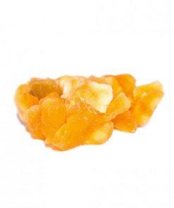 αποξηραμένα φρούτα χωρίς ζάχαρη μήλο