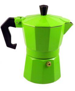 Καφετιέρα Espresso Λαχανή 3Cups