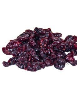 Cranberries- Κρανμπερι Ολόκληρο Χωρίς Ζάχαρη